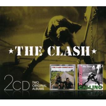 Combat Rock/ London Calling (2CD)
