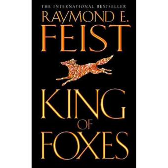 E feist raymond ebook magician