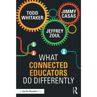 What connected educators do differe