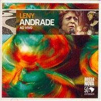Leny Andrade: Ao Vivo - CD