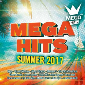 MegaHits Summer 2017