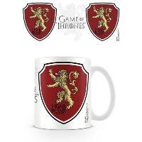 Game of Thrones - Caneca Casa Lannister