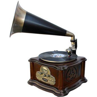 Sitema Micro Soundmaster NR917