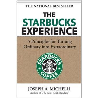 The Starbucks Experience Epub