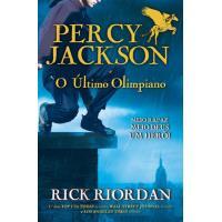 Percy Jackson - Livro 5: Percy Jackson e o Último Olimpiano
