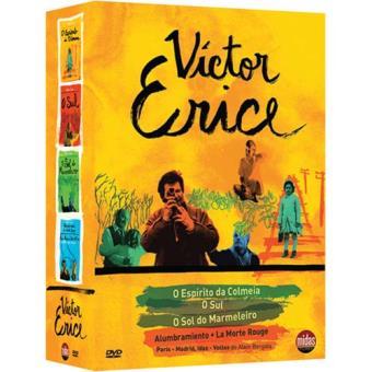 Pack Víctor Erice