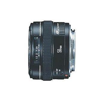Canon Objetiva EF 50mm f/1.4 USM