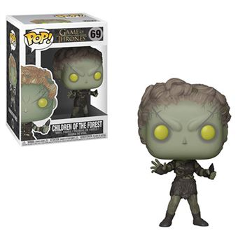 Funko Pop! Game of Thrones: Children of the Forest - 69