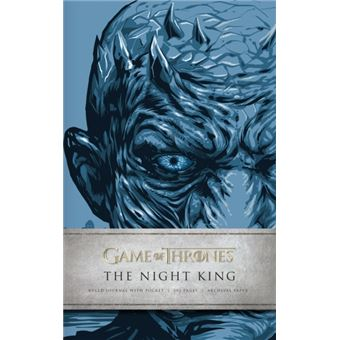 Game of thrones: the night king har