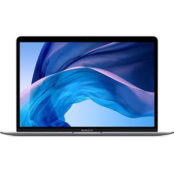 Novo Apple MacBook Air 13'' Retina | i3-1,1GHz | 8GB | 256GB SSD - Cinzento Sideral