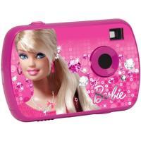Câmara Digital Barbie 1.3 Megapixel