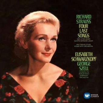R. Strauss | Vier letzte Lieder