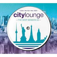 City Lounge: The Deep Session 02 (4CD)