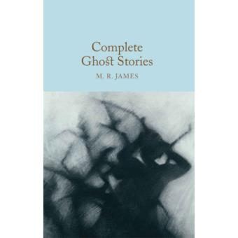 Complete Ghost Stories