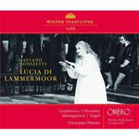 Lucia di Lammermoor - 2CD