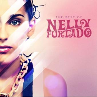 The Best Of Nelly Furtado (2CD+DVD Super Deluxe Edition)