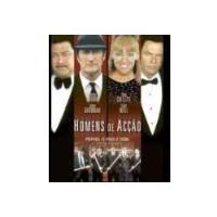 Homens de Acção - DVD Zona 2
