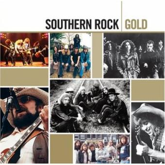 Southern Rock Gold (2CD)