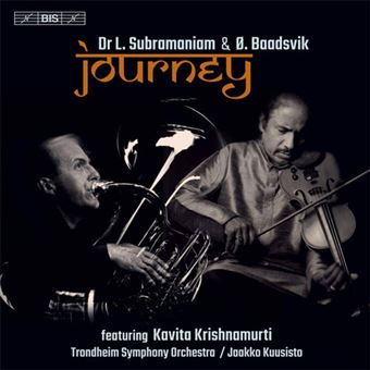 Subramaniam: Journey - SACD