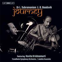 Subramaniam: Journey - SACD
