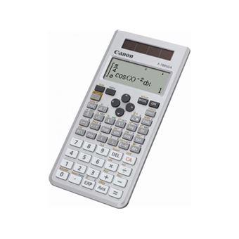 Calculadora Científica Canon F-7895GA