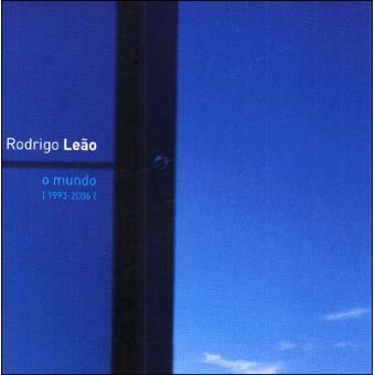 Rodrigo Leão: O Mundo (1993-2006) (2CD)