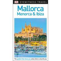 yewitness Travel Guide - Mallorca, Menorca & Ibiza