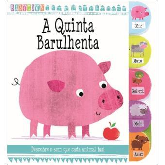Babytown - A Quinta Barulhenta