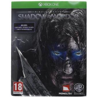 Middle-Earth: Shadow of Mordor Special Edition Xbox One