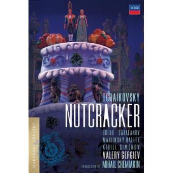 Tchaikovsky | Nutcracker (DVD)