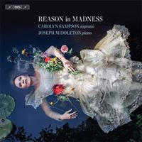 Reason in Madness - SACD