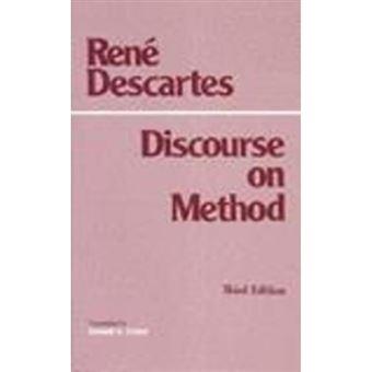 Discourse on method