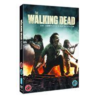 The Walking Dead - Season 8 - 5DVD - Importação