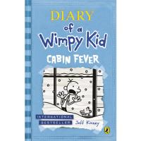 Diary of a Wimpy Kid - Book 6: Cabin Fever