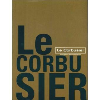Grandes Arquitectos: Le Corbusier