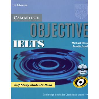 Objective IELTS Advanced Self Study Student's Book