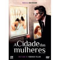 A Cidade das Mulheres (DVD)