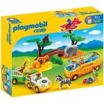 Playmobil 1.2.3 5047 1.2.3. Grande Safari Africano
