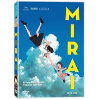 Mirai - DVD