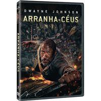 Arranha-Céus - DVD