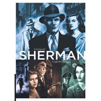 Sherman Intégrale