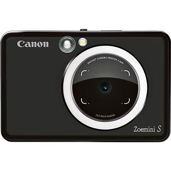 Canon Zoemini S - Preto Mate