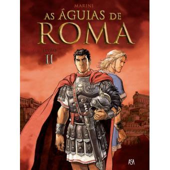 Águias de Roma Vol 2