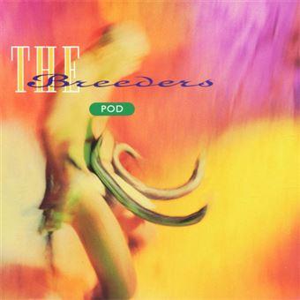Pod - CD