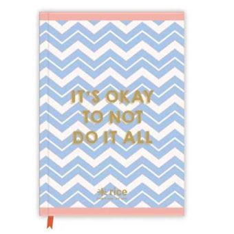 Caderno de Notas Gacangift A4 - It's Ok