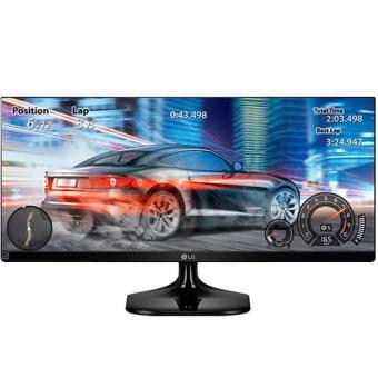 LG Monitor LED UWD 29UM58-P 29''