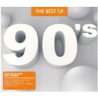 The Best Of... 90's (3CD)
