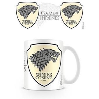 Game of Thrones - Caneca Casa Stark
