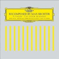 Recomposed By Max Richter | Vivaldi, The Four Seasons (CD+DVD, Deluxe Edition)