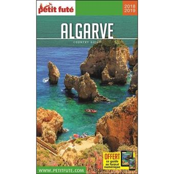 Guide Petit Futé - Algarve 2018-2019